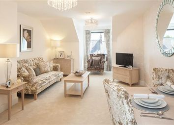 Thumbnail 2 bed flat for sale in St Margarets Way, Midhurst, West Sussex