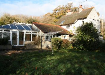 Thumbnail 4 bed detached house to rent in Ridge Road, Plymouth
