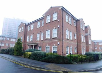 Thumbnail 2 bed flat for sale in Hatters Court, Stockport, Stockport