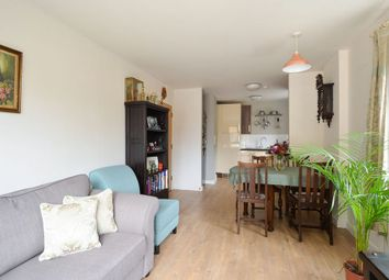 Thumbnail 1 bed flat for sale in Thomas Fyre Drive, London