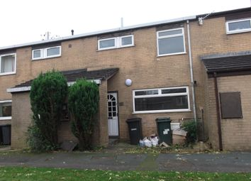 Thumbnail 3 bedroom town house to rent in Ryedale Way, Bradford