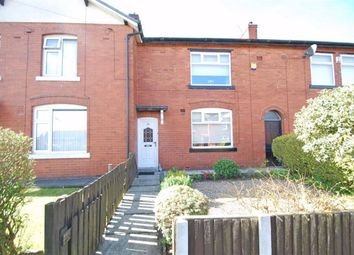 Thumbnail 2 bed terraced house for sale in Glenboro Avenue, Bury, Greater Manchester