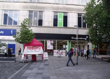 Retail premises to let in 74 New George Street, Plymouth, Devon PL1