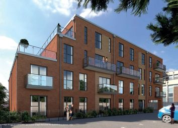 Thumbnail 3 bed flat for sale in 73 Coombe Road, New Malden, Surrey