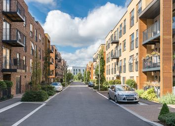 Thumbnail 1 bed flat for sale in Carnarvon Court, Howard Road, Stanmore