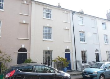Thumbnail 3 bed terraced house to rent in Dorset Place, Dorset Street, Blandford Forum, Dorset