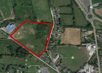 Thumbnail Property for sale in c.9.1 Acres, Debedy Lane, Ardee, Louth