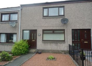 Thumbnail 2 bed terraced house to rent in Hill Street, Alloa