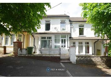 Thumbnail 5 bed terraced house to rent in Bertha Street, Treforest