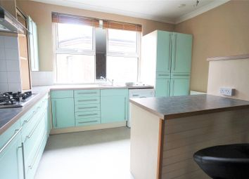 Thumbnail 1 bed flat to rent in North Cray Road, Bexley