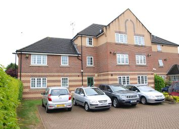 Thumbnail 1 bed property for sale in Cockfosters Road, Cockfosters, Barnet