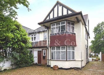 Thumbnail 5 bed semi-detached house for sale in Mount Pleasant Road, Brondesbury Park, London
