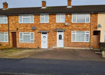 Thumbnail 3 bed terraced house to rent in Pemberton Road, Slough