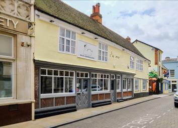 Thumbnail Pub/bar for sale in King Street, Ipswich