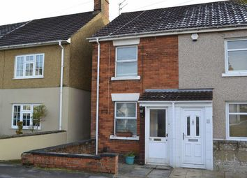 Thumbnail 2 bed cottage for sale in St. Philips Road, Swindon