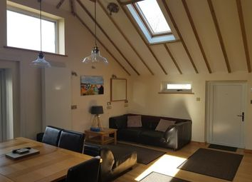 Thumbnail 3 bed barn conversion to rent in Shalmsford Bridge, Canterbury