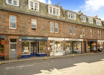 Thumbnail 2 bed flat for sale in 4A Rosebery Place, Gullane