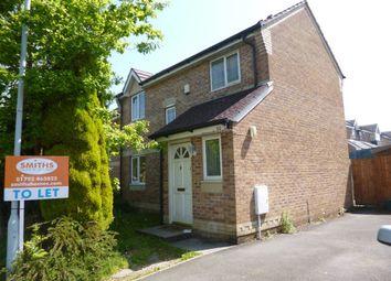 Thumbnail 3 bedroom property to rent in Elm Crescent, Penllergaer, Swansea