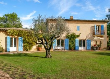 Thumbnail 4 bed villa for sale in St-Paul-En-Foret, Var, France