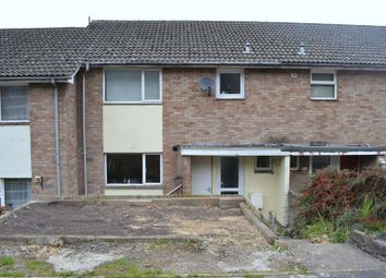 Thumbnail 3 bed terraced house for sale in Magdalene Road, Writhlington, Radstock