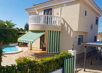 Thumbnail 3 bed villa for sale in Pinar De Campoverde, Pinar De Campoverde, Alicante, Valencia, Spain