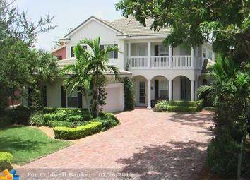 Thumbnail 4 bed property for sale in 432 Ne 12th Av, Fort Lauderdale, Fl, 33301