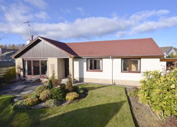 Thumbnail 4 bed bungalow for sale in Druim-An-Allt, Lennel Mount, Coldstream