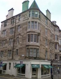 Thumbnail 5 bedroom flat to rent in Bruntsfield Place, Bruntsfield, Edinburgh