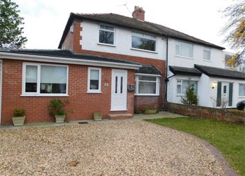 Thumbnail 3 bedroom semi-detached house to rent in Lonsdale Road, Formby, Liverpool, Merseyside