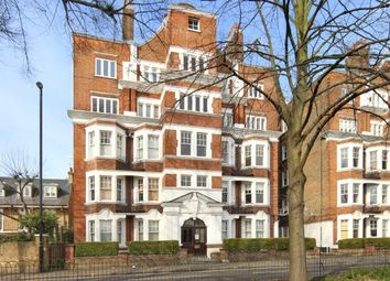 Thumbnail 1 bed flat to rent in Arlington Park Mansions, Chiswick