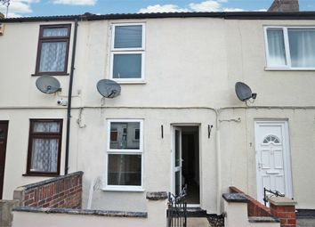 Thumbnail 2 bedroom terraced house for sale in Clapham Road North, Lowestoft, Suffolk