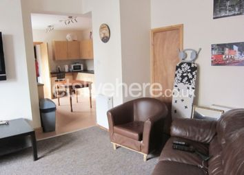 Thumbnail 7 bed end terrace house to rent in Cardigan Terrace, Heaton, Newcastle Upon Tyne