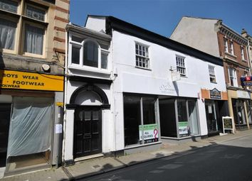 Thumbnail 2 bed flat for sale in Eastgate, Joy Street, Barnstaple