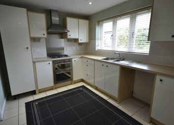 Thumbnail 4 bedroom detached house to rent in Hepburn Crescent, Oxley Park, Milton Keynes