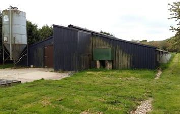 Thumbnail Warehouse to let in Berrys Pond Farm, Dunbridge Lane, Awbridge, Romsey