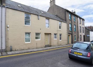 Thumbnail 2 bed maisonette for sale in Flat A 41 Hill Street, Arbroath