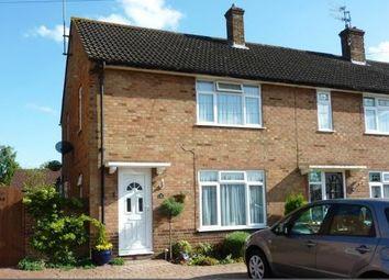 Thumbnail 3 bedroom terraced house to rent in Lammas Walk, Leighton Buzzard