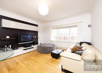 Thumbnail 1 bedroom flat to rent in Belsize Avenue, Belsize Park, London
