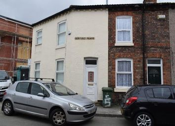 Thumbnail 1 bed terraced house to rent in Bentinck Place, Birkenhead