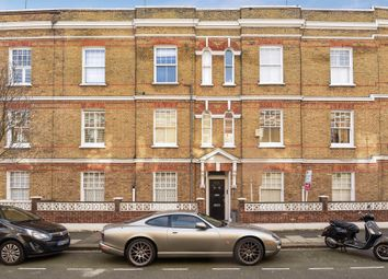 Thumbnail Flat for sale in St. Olaf's Road, London