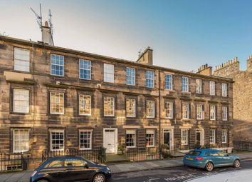 Thumbnail 2 bedroom flat for sale in 69B, Cumberland Street, New Town