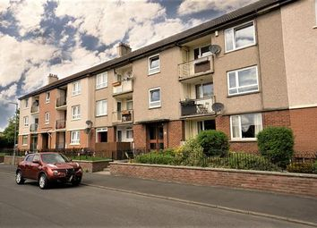 Thumbnail 2 bedroom flat for sale in Garscadden Road South, Glasgow