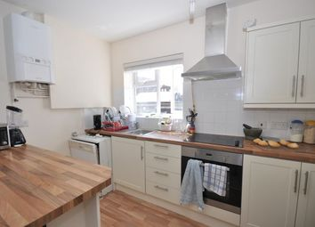 Thumbnail 2 bedroom flat to rent in 115 High Street, Gillingham