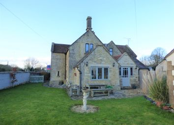 Thumbnail 4 bed detached house for sale in Latton, Swindon, Wiltshire