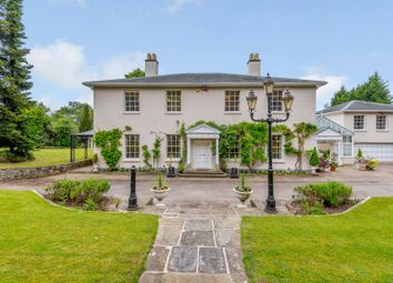 Thumbnail 5 bed detached house for sale in St. Johns Hill, Shenstone, Lichfield