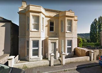 Thumbnail 2 bed flat to rent in London Road West, Bath