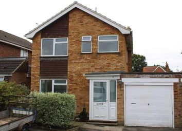 Thumbnail 3 bed link-detached house to rent in The Firs, Northfield Road, Thatcham