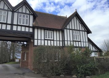 Thumbnail 3 bed semi-detached house for sale in Station Road, Broadclyst, Exeter
