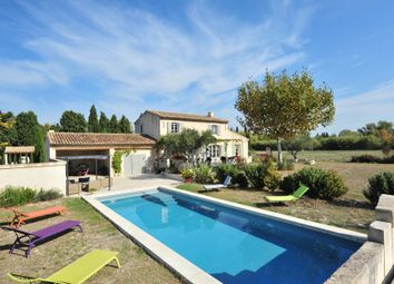 Thumbnail 4 bed property for sale in St Remy De Provence, Bouches Du Rhone, France