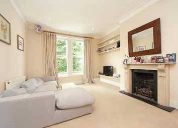 Thumbnail 2 bed flat to rent in Sinclair Road, Brook Green, London